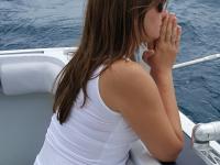 praying for fish
